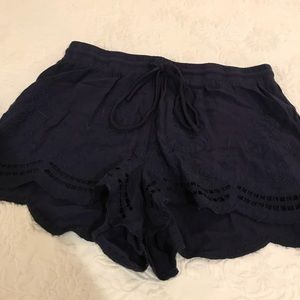Kendall and Kylie Shorts. Size XS. New w/ Tags.